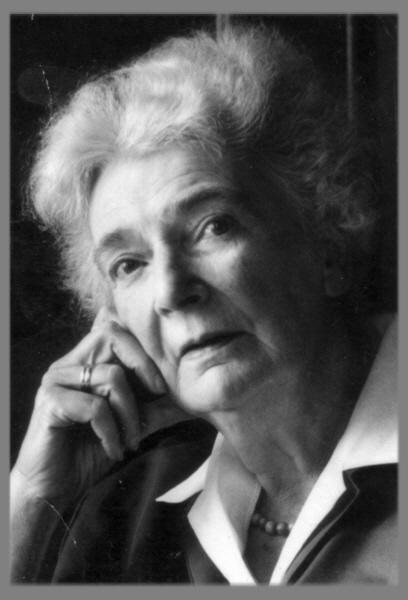 Gertrud von den Brincken